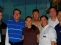 Golf Tournament - George Szigeti Better Brands & Tom Mullins American Express + Chefs