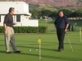 Golf Tournament - Chef Alan Wong and George Szigeti Better Brands