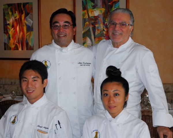 Chef George Mavro - Restaurant Reality