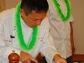 Chef Hiroshi Fukui