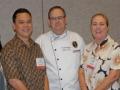 Dr. Jerald Chesser & Maui Staff