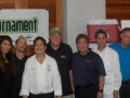 Golf Tournament - Chefs 2011