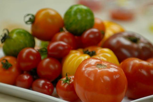 Lynn Rosetto Kasper - Tomatoes