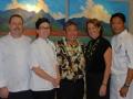 Chef Alan Wong & Maui